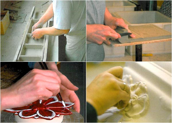 Stufe stufa a legna stufe maiolica ceramica riscaldamento vendita stube tirolesi - img08
