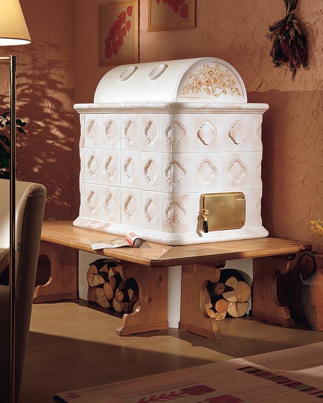 Stufe stufa a legna stufe maiolica ceramica riscaldamento vendita stube tirolesi - gallery maiolica 05