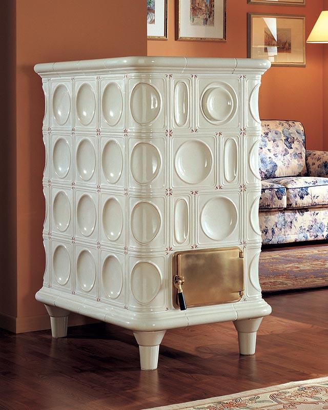 Stufe stufa a legna stufe maiolica ceramica riscaldamento vendita stube tirolesi - gallery maiolica 06
