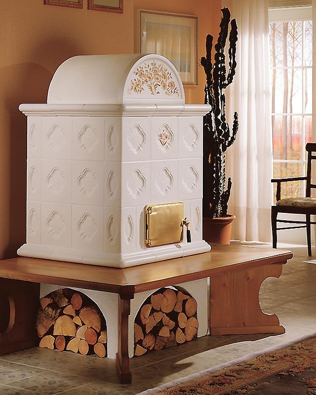 Stufe stufa a legna stufe maiolica ceramica riscaldamento vendita stube tirolesi - gallery maiolica 07