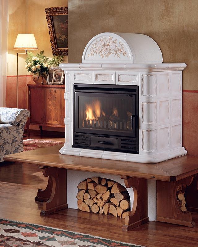 Stufe stufa a legna stufe maiolica ceramica riscaldamento vendita stube tirolesi - gallery maiolica 09