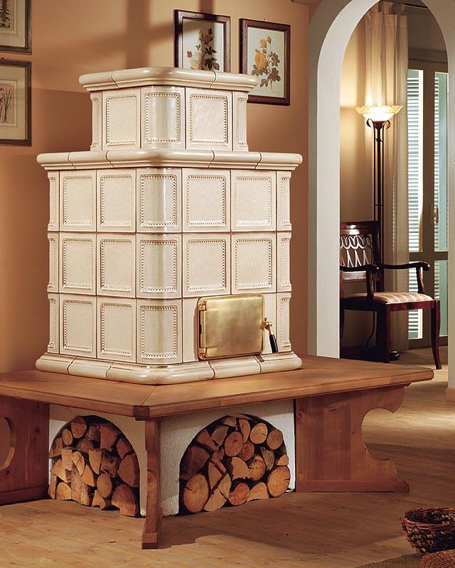 Stufe stufa a legna stufe maiolica ceramica riscaldamento vendita stube tirolesi - gallery maiolica 13
