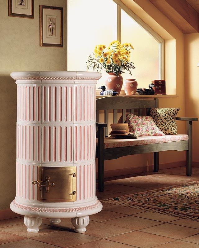Stufe stufa a legna stufe maiolica ceramica riscaldamento vendita stube tirolesi - gallery maiolica 14