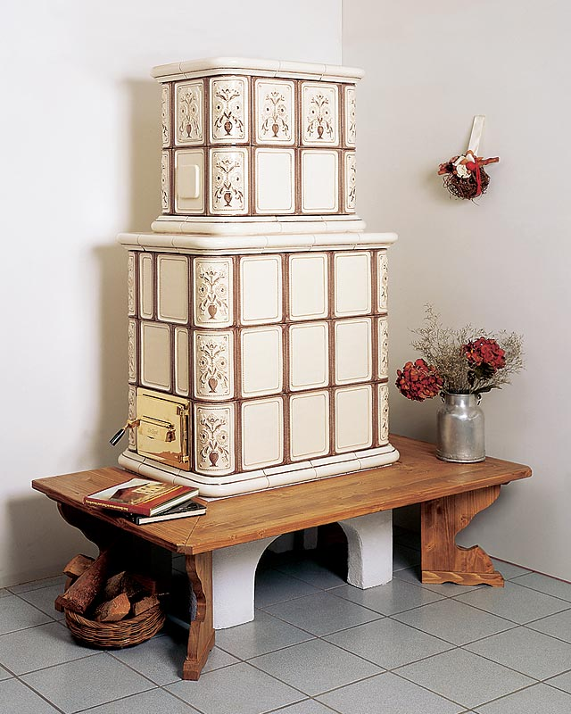 Stufe stufa a legna stufe maiolica ceramica riscaldamento vendita stube tirolesi - gallery maiolica 16