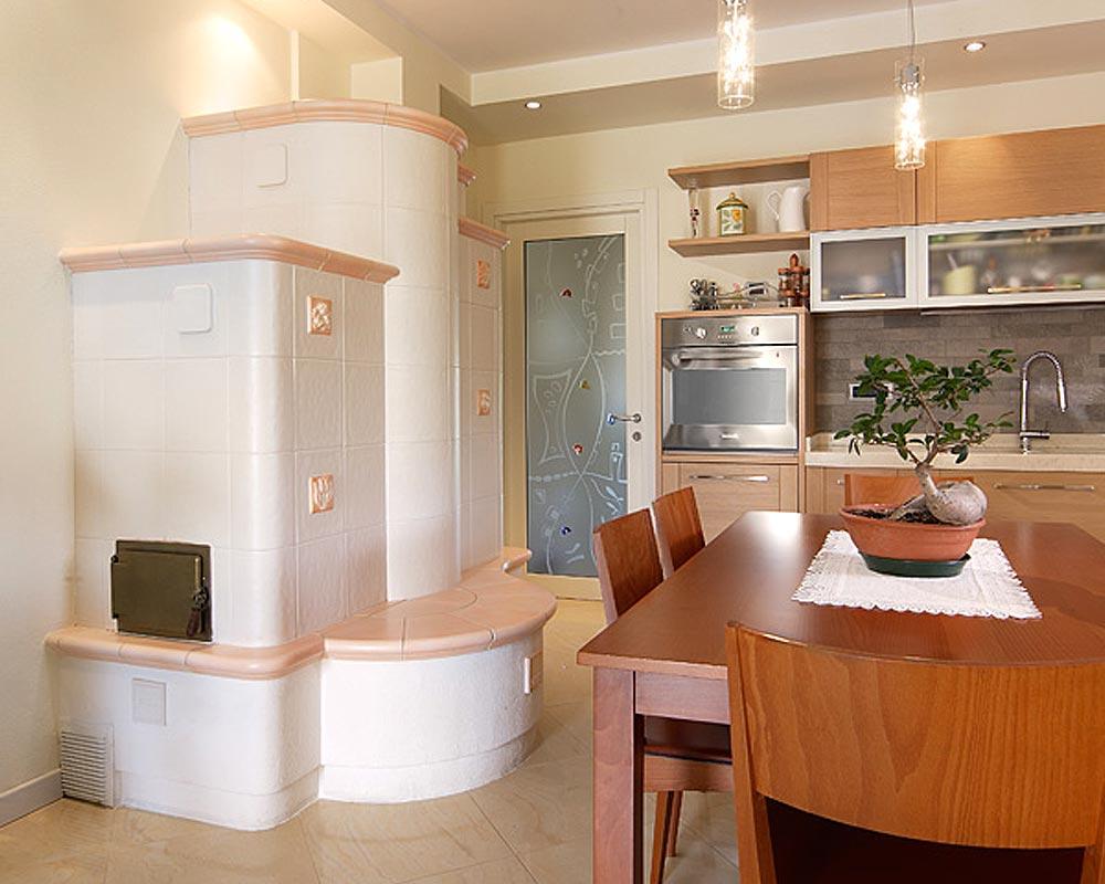 Stufe stufa a legna stufe maiolica ceramica riscaldamento vendita stube tirolesi - gallery su misura 08