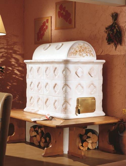 Stufe stufa a legna stufe maiolica ceramica riscaldamento vendita stube tirolesi - gallery home 01