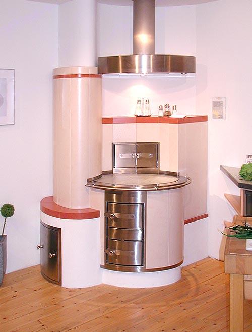 Stufe stufa a legna stufe maiolica riscaldamento ceramica vendita stube tirolesi - gallery home 02