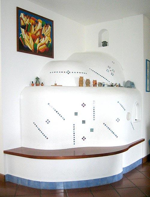 Stufe stufa a legna stufe maiolica ceramica riscaldamento vendita stube tirolesi - gallery home 06